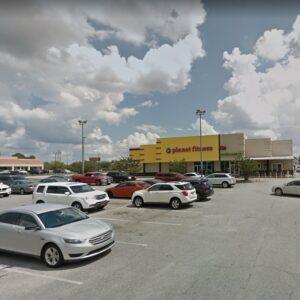 Albany Shoppes, Albany, GA